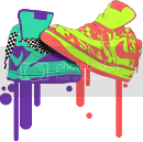 shoes.png Nikes image by xXretrodivaXx